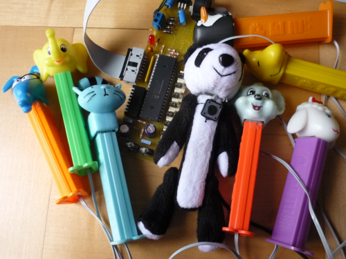 pez orchestra